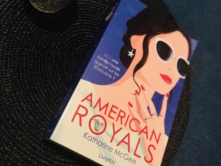 American Royals de KatharineMcGee